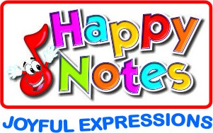Happynotes logo