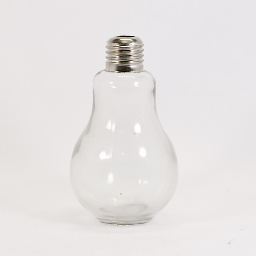 Bulb Glass Plain