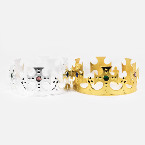Prince/King Crown