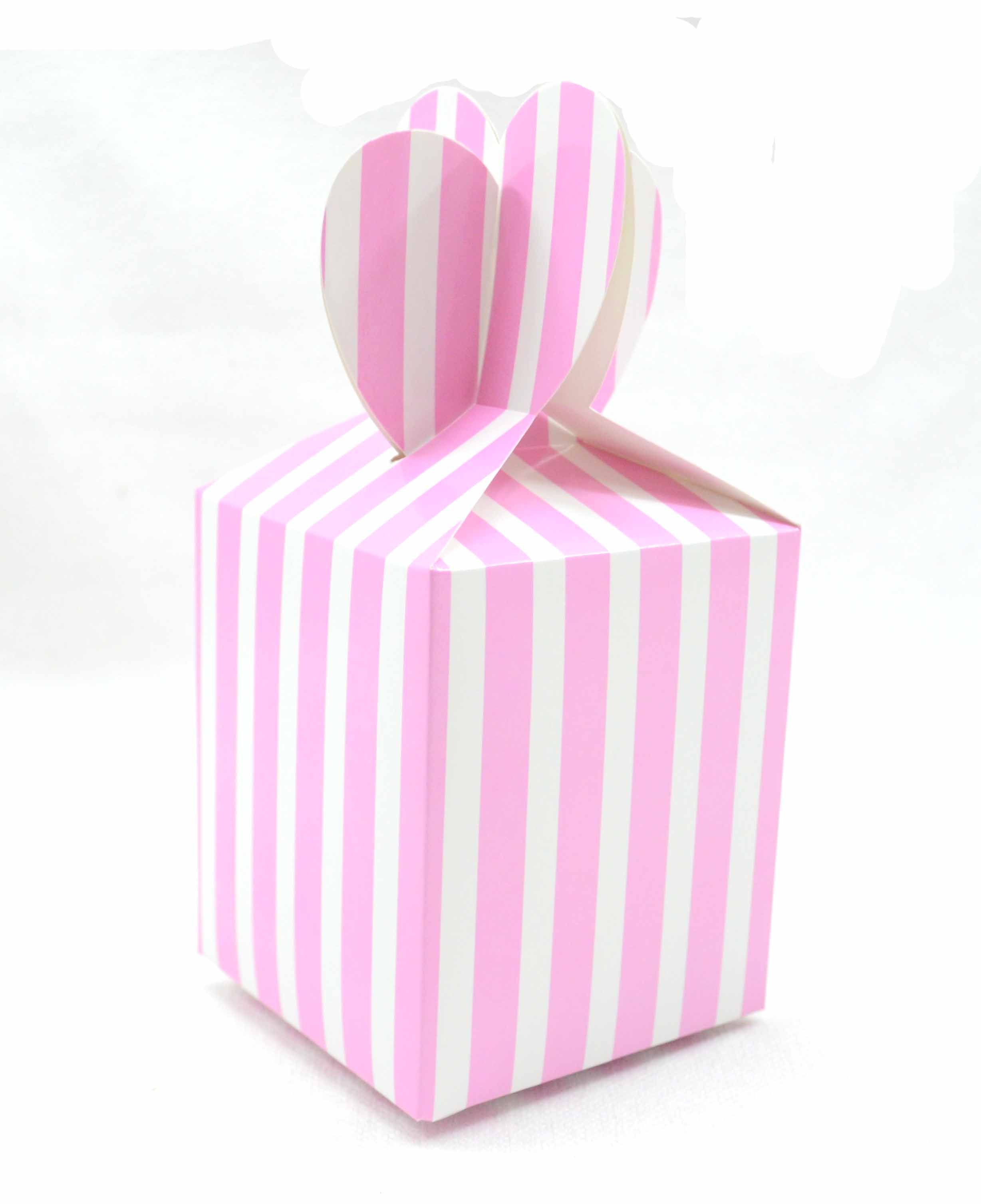 Gift Box Small Stripe